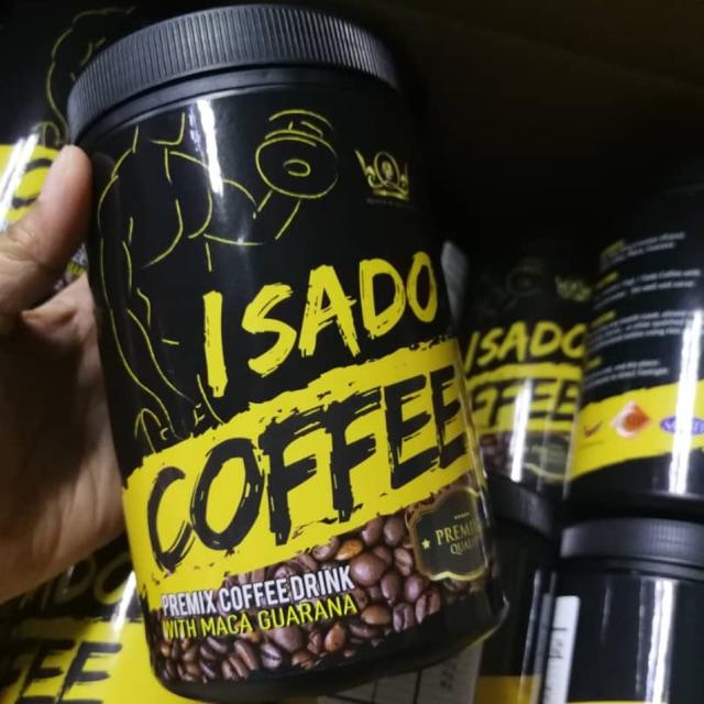 I-Sadoo coffee [ORIGINAL]