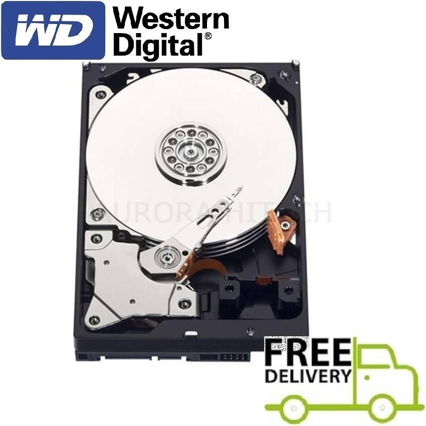 WD Western Digital 3 5