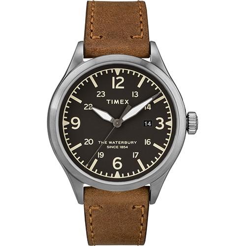Timex Men s Waterbury Chronograph TW2P64900  8d5eb4629c