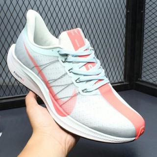 meet 92ce6 23db2 NIKE Zoom Pegasus Turbo X React Marathon Running Shoes36-45