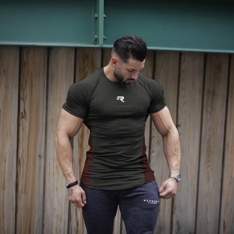 HULK MENS T SHIRT COOL GYM BODYBUILDING TRAINING TOP LIFTING FITNESS