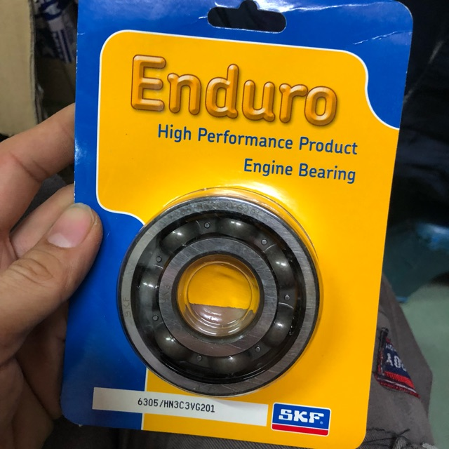 SKF 6305 Enduro Bearing