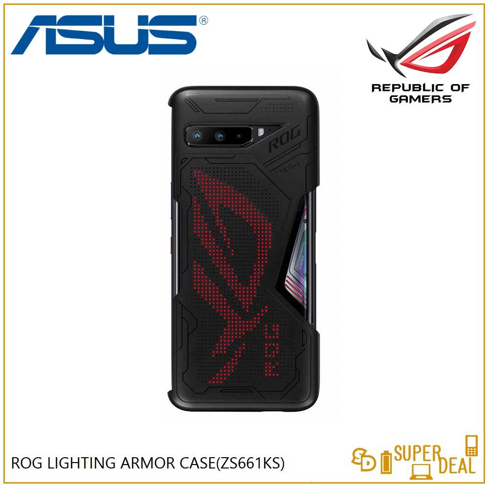 ASUS ROG Lighting ARMOR Case (ZS661KS)