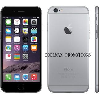 Apple iphone 6 Plus 16GB/64GB - 100% Original / 90% As New