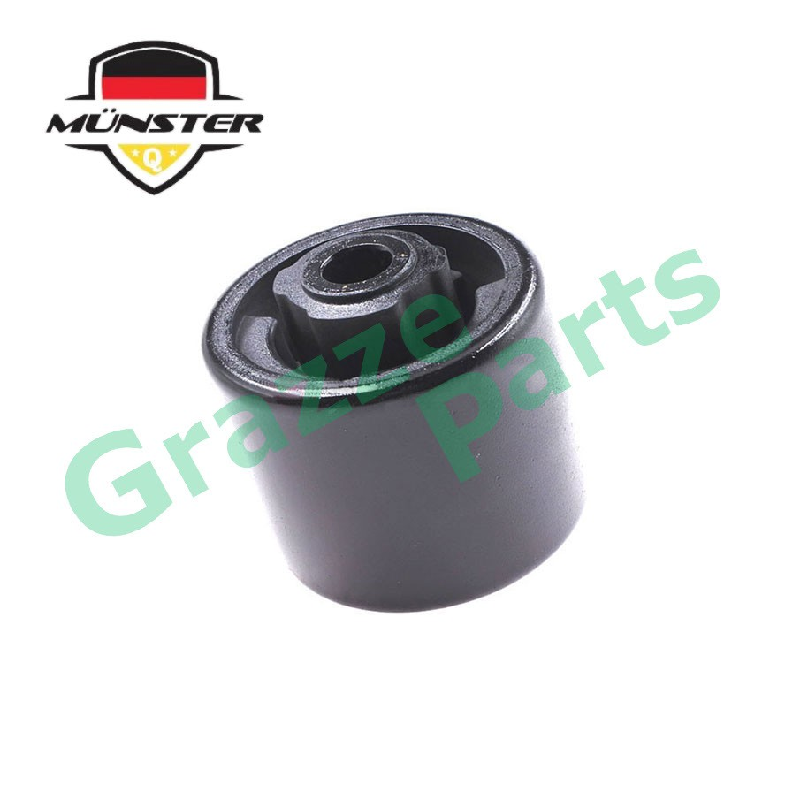 Münster Präzision Technology Axle Bush Rear PW861111 for Proton Saga BLM FL FLX Savvy