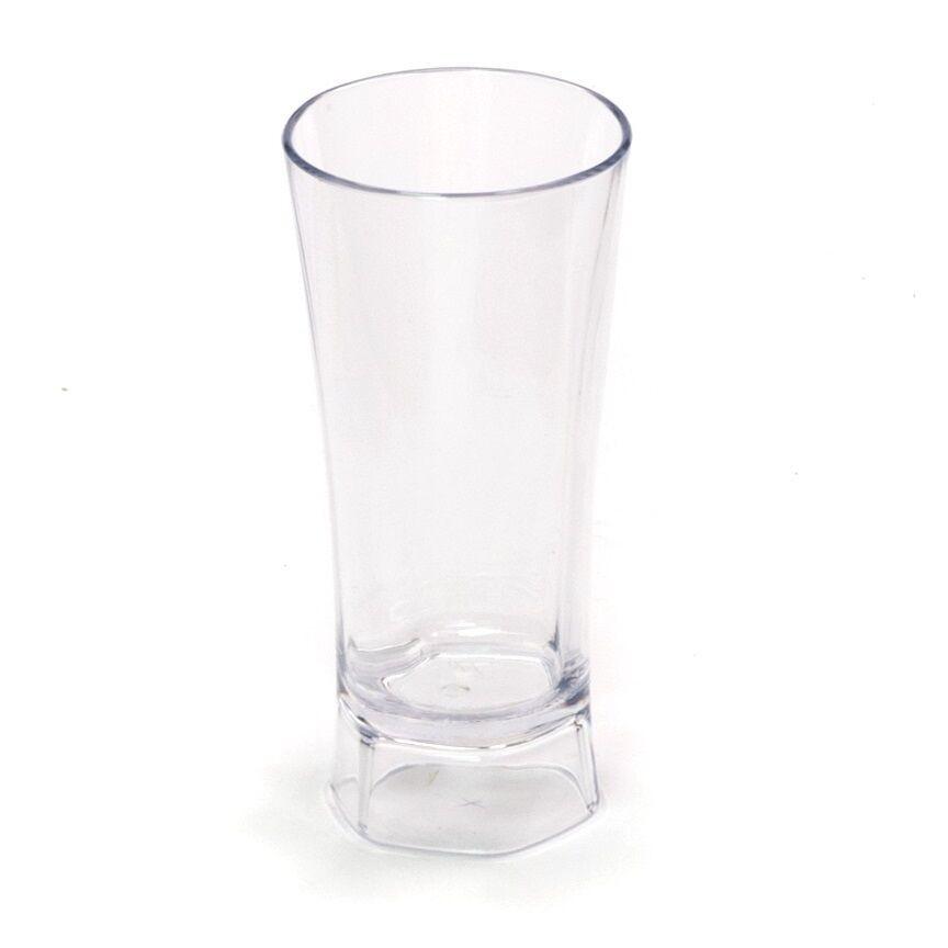 13oz (2pcs) Plastic PC Cup / Plastic Cup / Beverages Drinkware /Serveware Tumbler