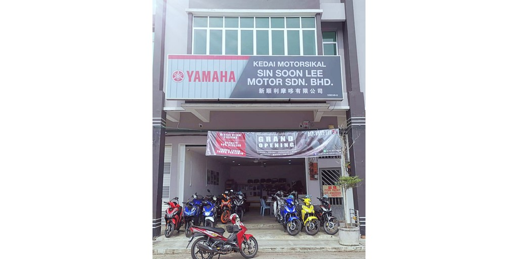 Kedai MOTOR BATU PAHAT, Online Shop | Shopee Malaysia