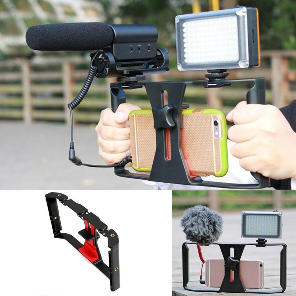 FujiFilm MX-700 Vertical Shoe Mount Stabilizer Handle FinePix 700 Pro Video Stabilizing Handle Grip for