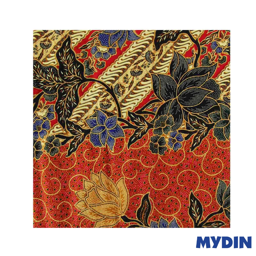 Batik Sarung Warisan ISCSPD4D01 Assorted (115cm x 185cm)