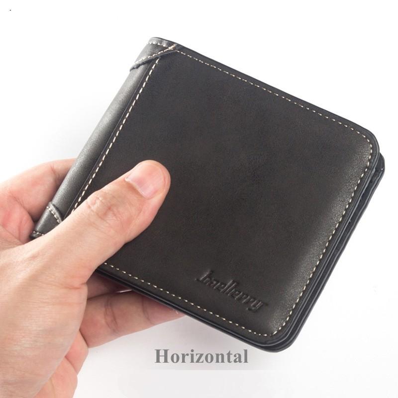 Baellerry Men Wallets High Quality Man Wallet Clutch Wristlet Purse Zip  Wallet  568a974cdd