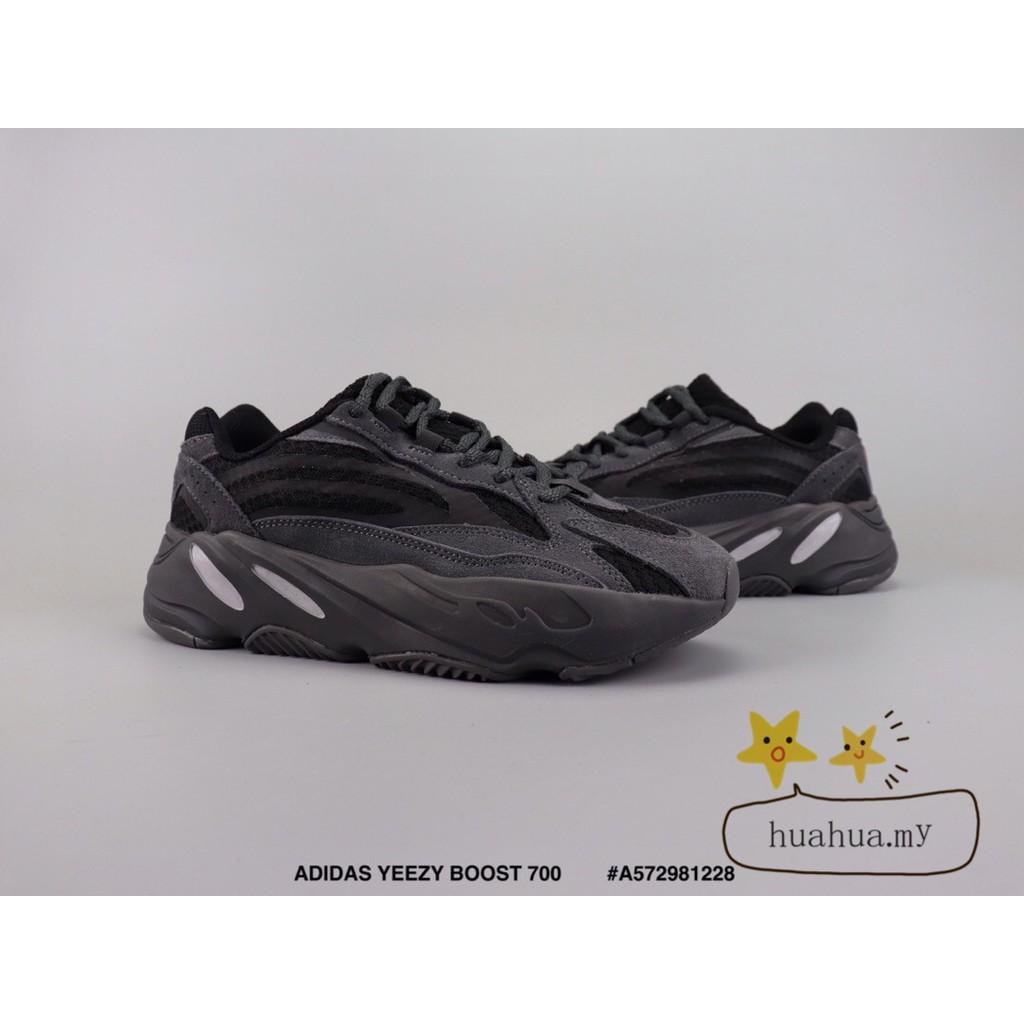 254ba29802b 💕Ready Stock💕New style Adidas Yeezy Boost 700