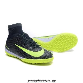 a875078e70e NIke Mercurial X Superfly TF soccer futsal football shoes
