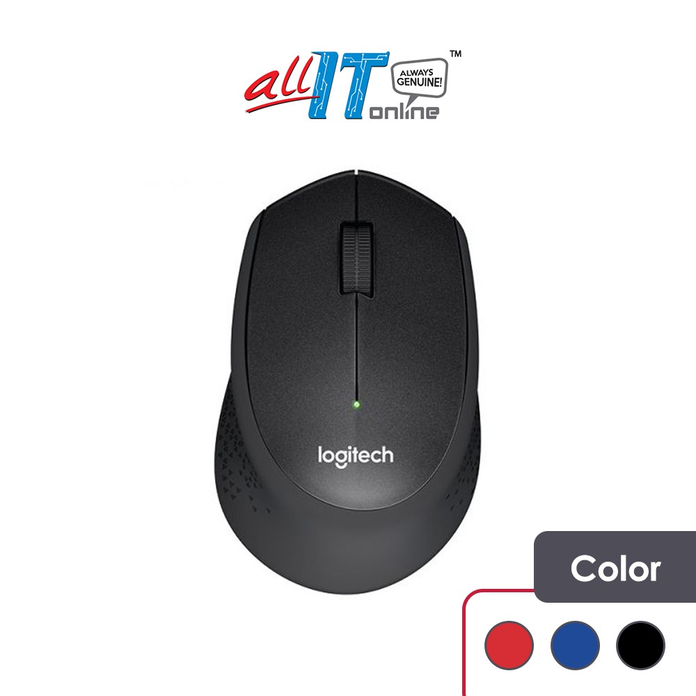 4d6fb9c62d7 🔥In Stock🔥 Logitech M330 Silent Wireless Mouse Ultra Quiet!!! | Shopee  Malaysia