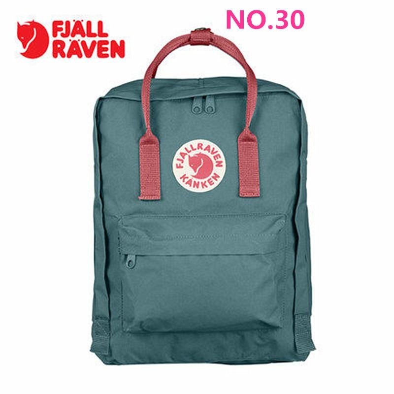 e63c663f5 🌟 Ready Stock🌟 Fjallraven KANKEN Classic Waterproof Bag Backpack Handbags  | Shopee Malaysia