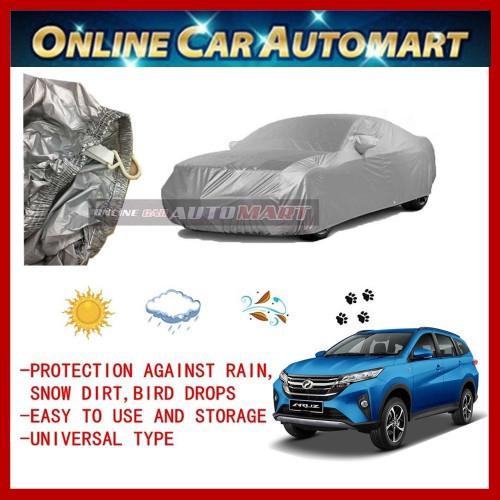 Perodua Aruz Yama High Quality Durable Car Covers Sunproof