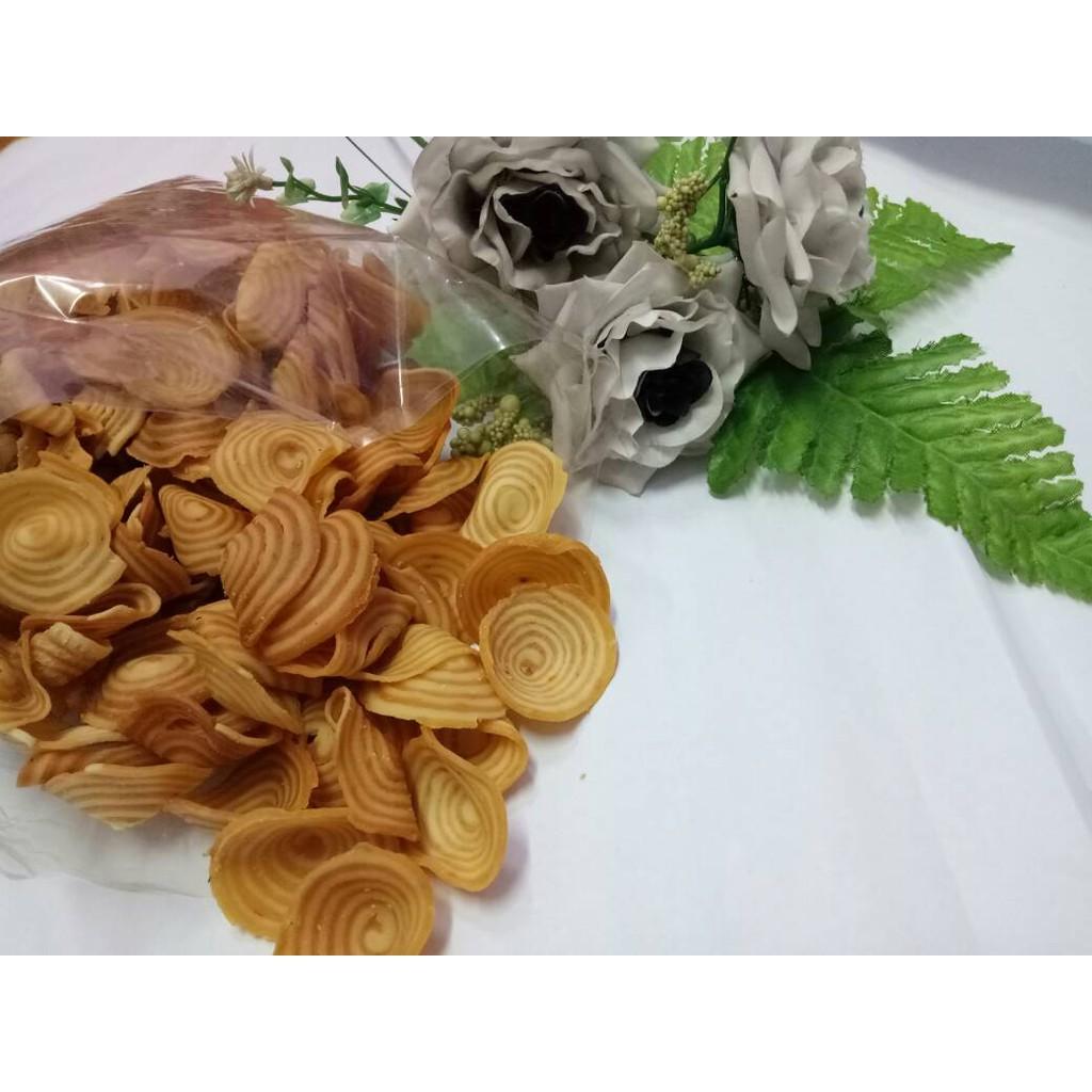 Bawang Goreng Nuha Shopee Malaysia Rosta Kacang Oven Rasa 25g 20 Pcs