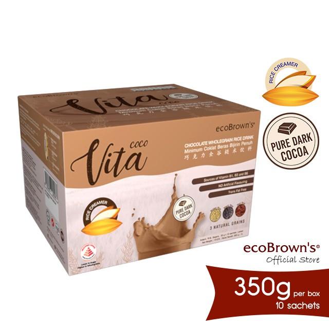 ecoBrown's Vita Coco