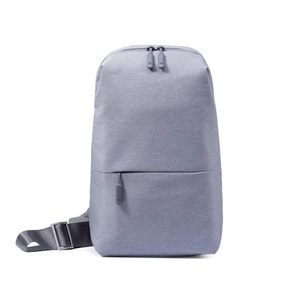 Xiaomi Mi City Sling Bag Notebook   Laptop Non-Slip Zipper Design