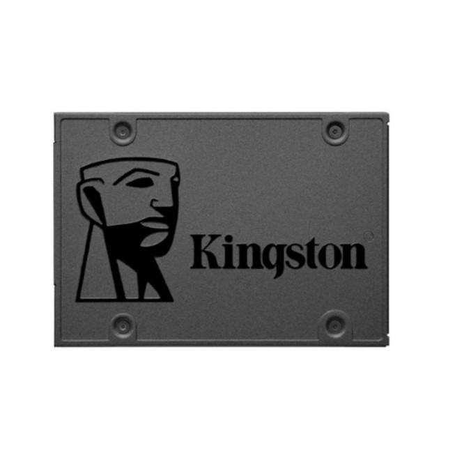 Kingston A400 2.5 SATA 3 SSD (120 GB/240GB)