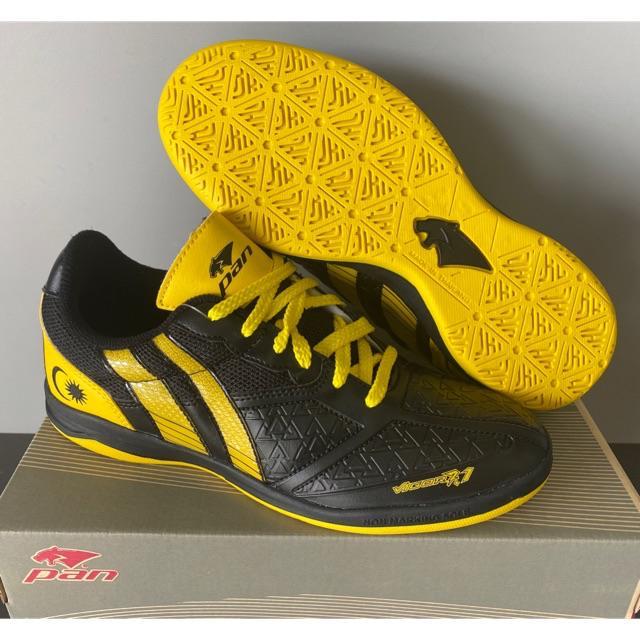 PAN VIGOR 7.1 Special Edition Malaysia 2020 Indoor Futsal Shoe