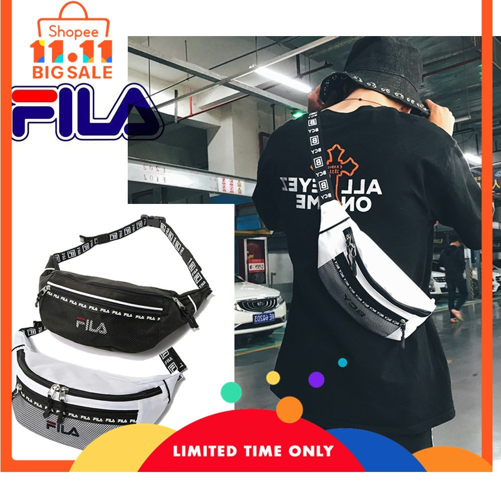 fila bag - Cross Body Bags Prices and Promotions - Men s Bags   Wallets Feb  2019  ace1a2d28a5e7