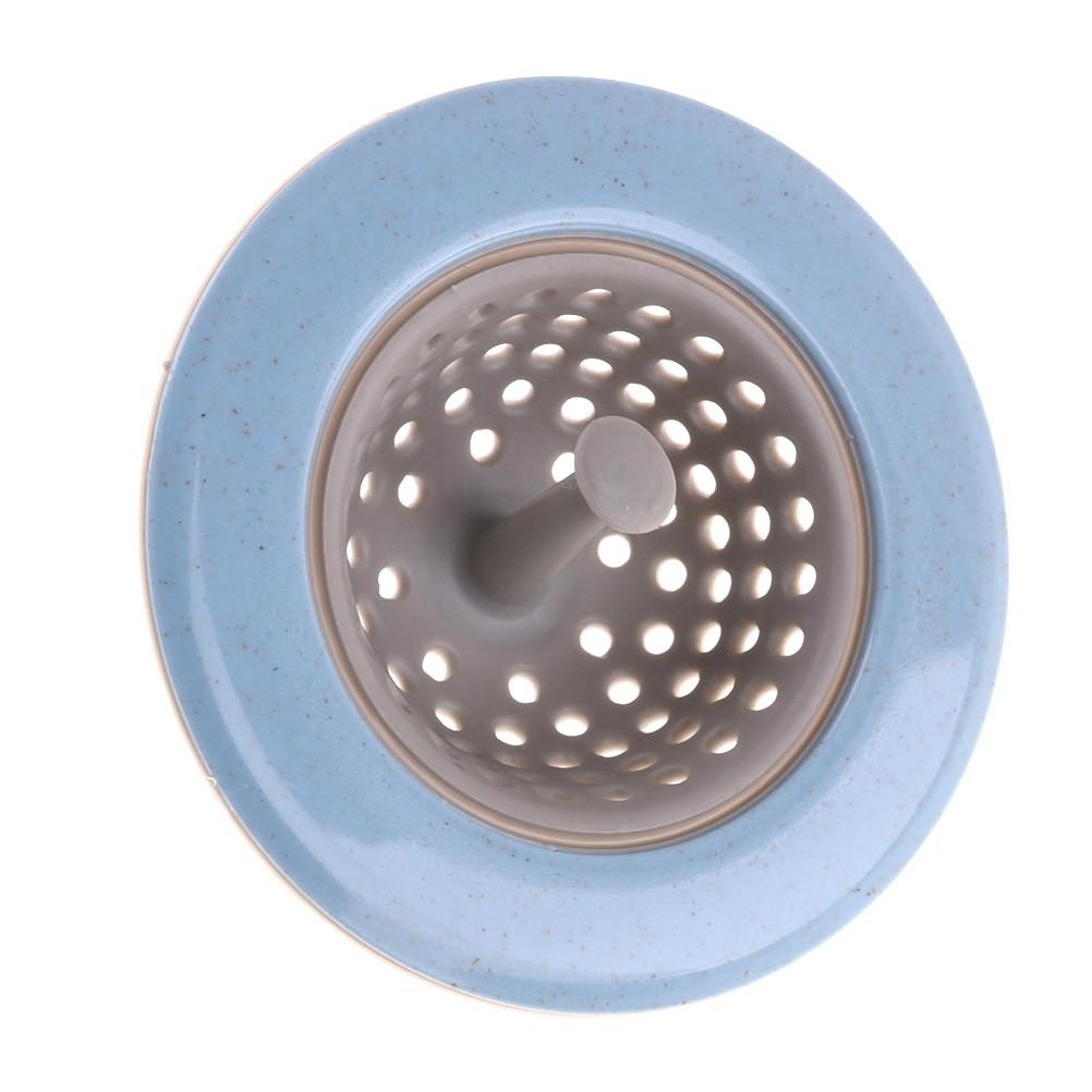 Kitchen Sink Filter Screen Floor Drain Hair Sink Plug Sink Strainer ...