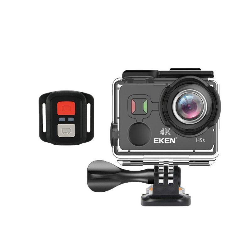 EKEN H5S 4K WIFI  TOUCH SCREEN  WATERPROOF Action Camera.
