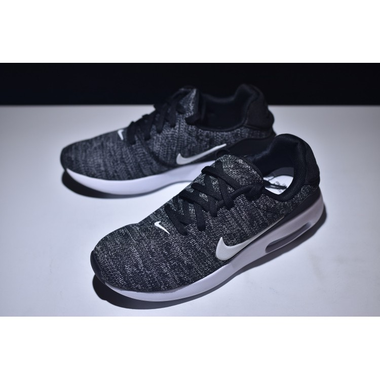 release date: 44c3a 1f557 Nike Air Max Modern Flyknit Men's Shoes Trainers running Shoes Cushion  876066002