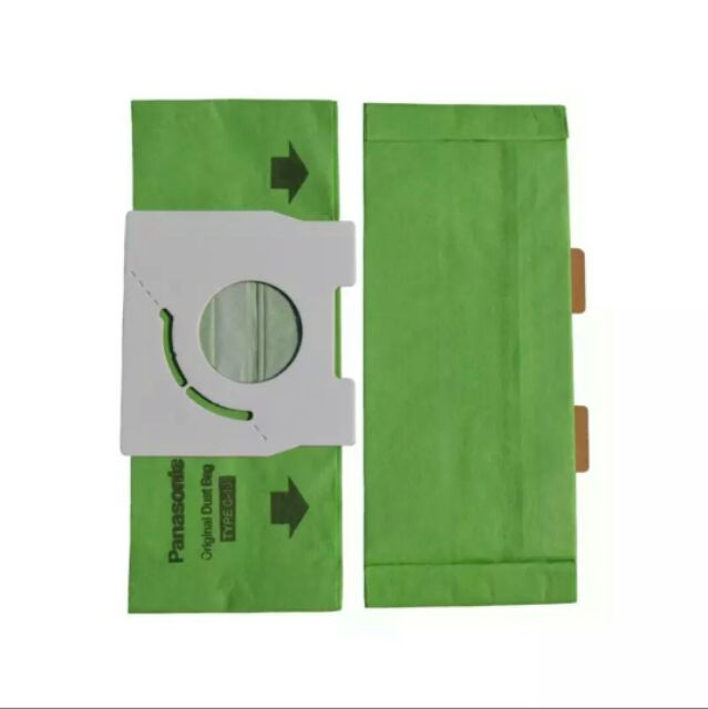 Panasonic vacuum bag c-13 (5pcs)