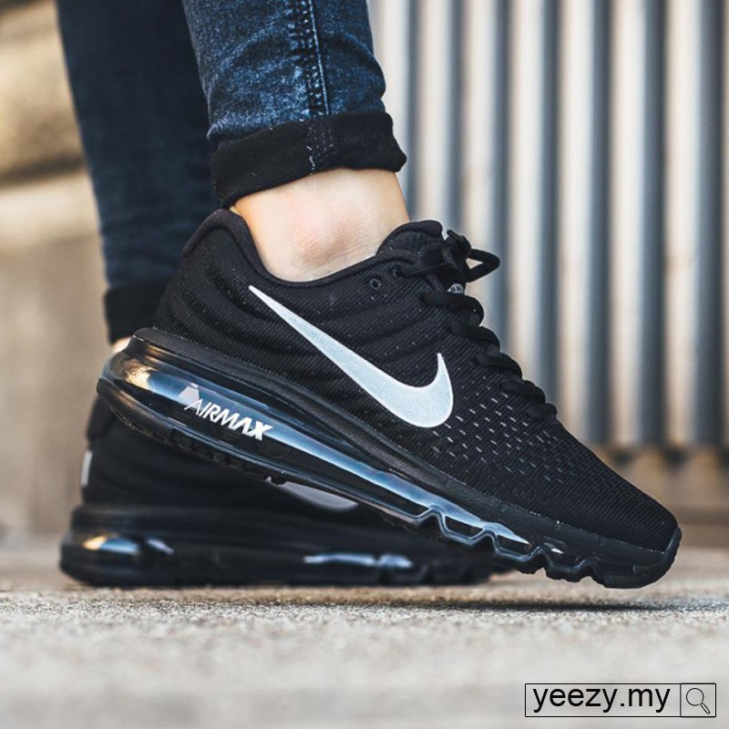 info for 2c13d fdd6c Nike air max 2017 women's Shoe men Shoe unisex shoes sports running shoes