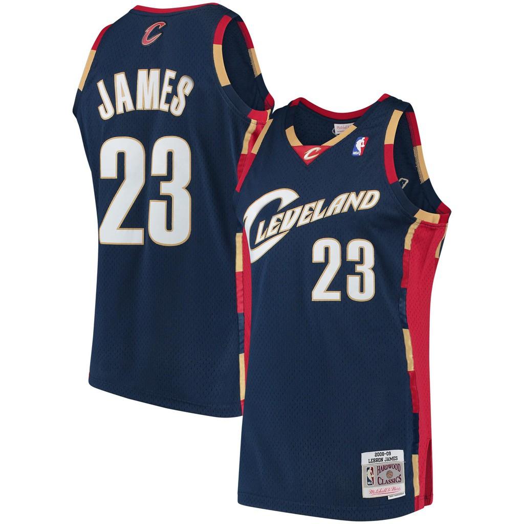 191659c91 LeBron James Cleveland Cavaliers NBA Adidas Jersey