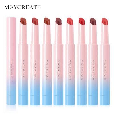 MayCreate Original Long Lasting Lipstick Waterproof Matte Lipstick Pen Mois