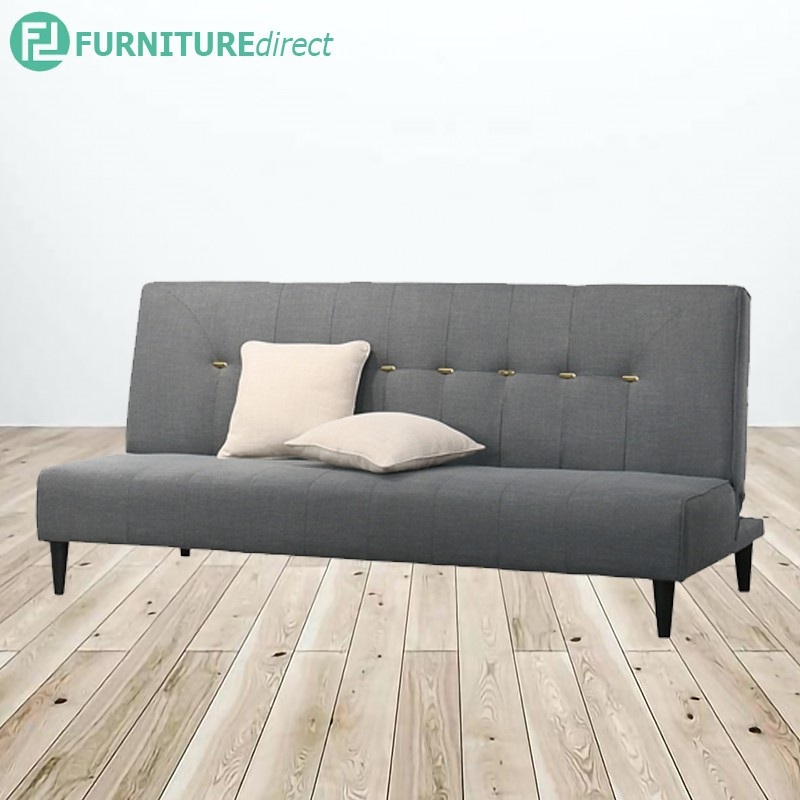 Furniture Direct KELLY 3 seater fabric sofa bed/ sofa bed furniture