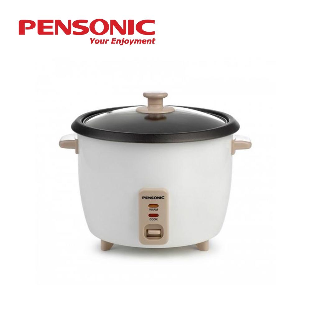 Pensonic Rice Cooker PRC-28E