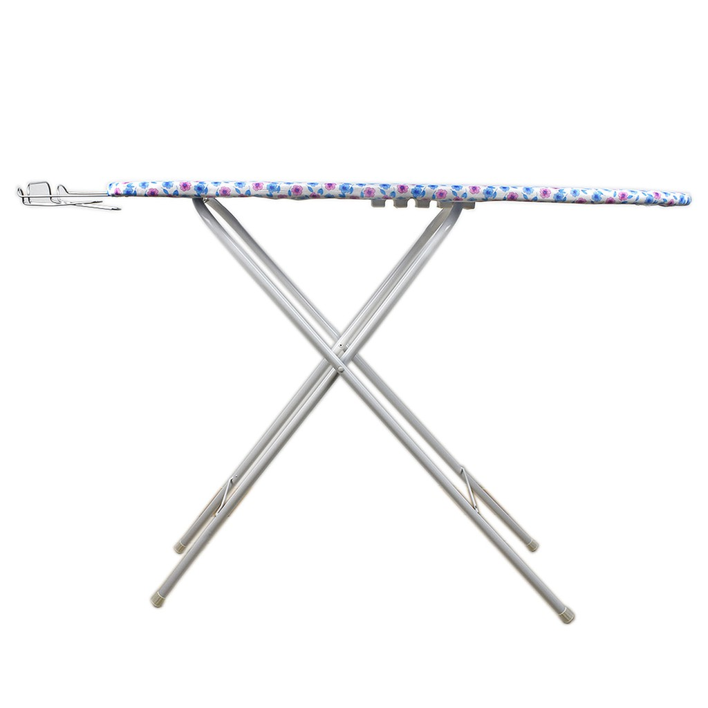 Fold Ironing Iron Board Non-slip Cap Iron Flower Extra Big Strong