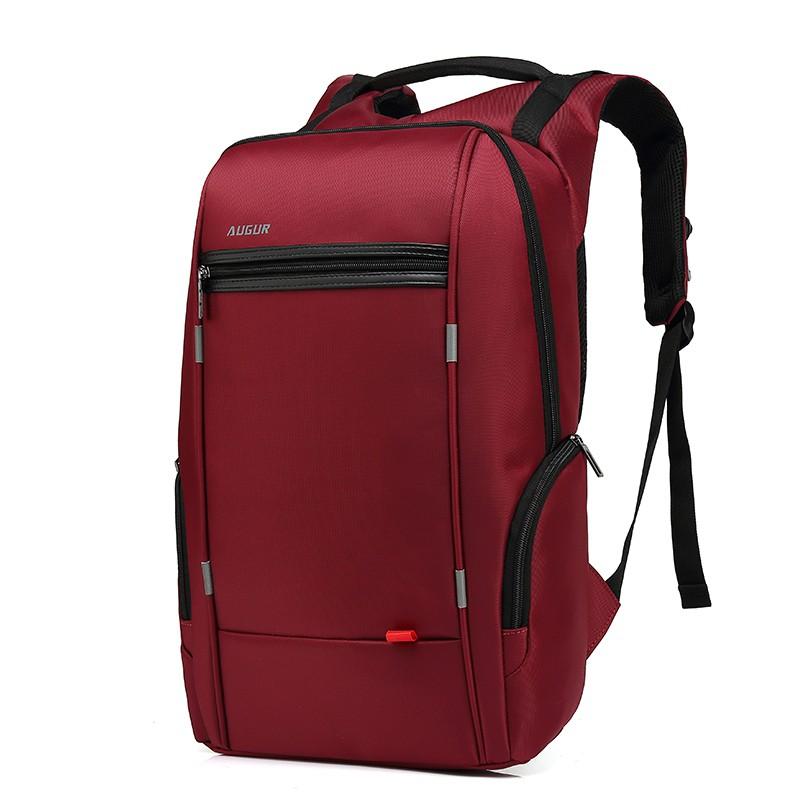 AUGUR Fashion Men Backpack Vintage Canvas School Bag Travel Large Capacity   26e09a7c0b76c