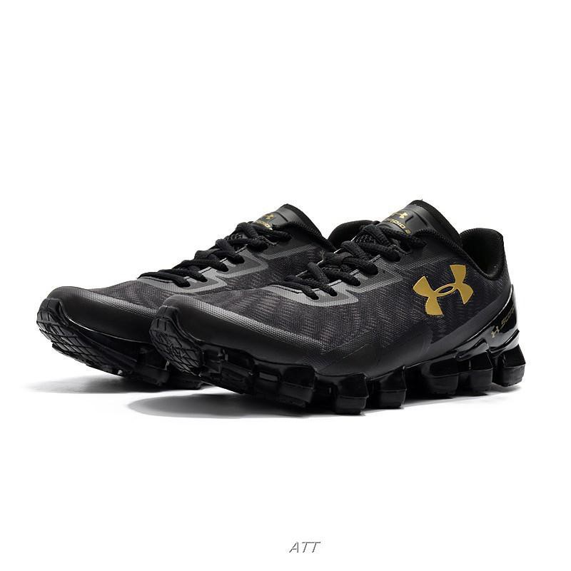 sale retailer 6dbf1 1041e Under Armour Shoes sports sneakers shoes Running shoes Scorpio 2
