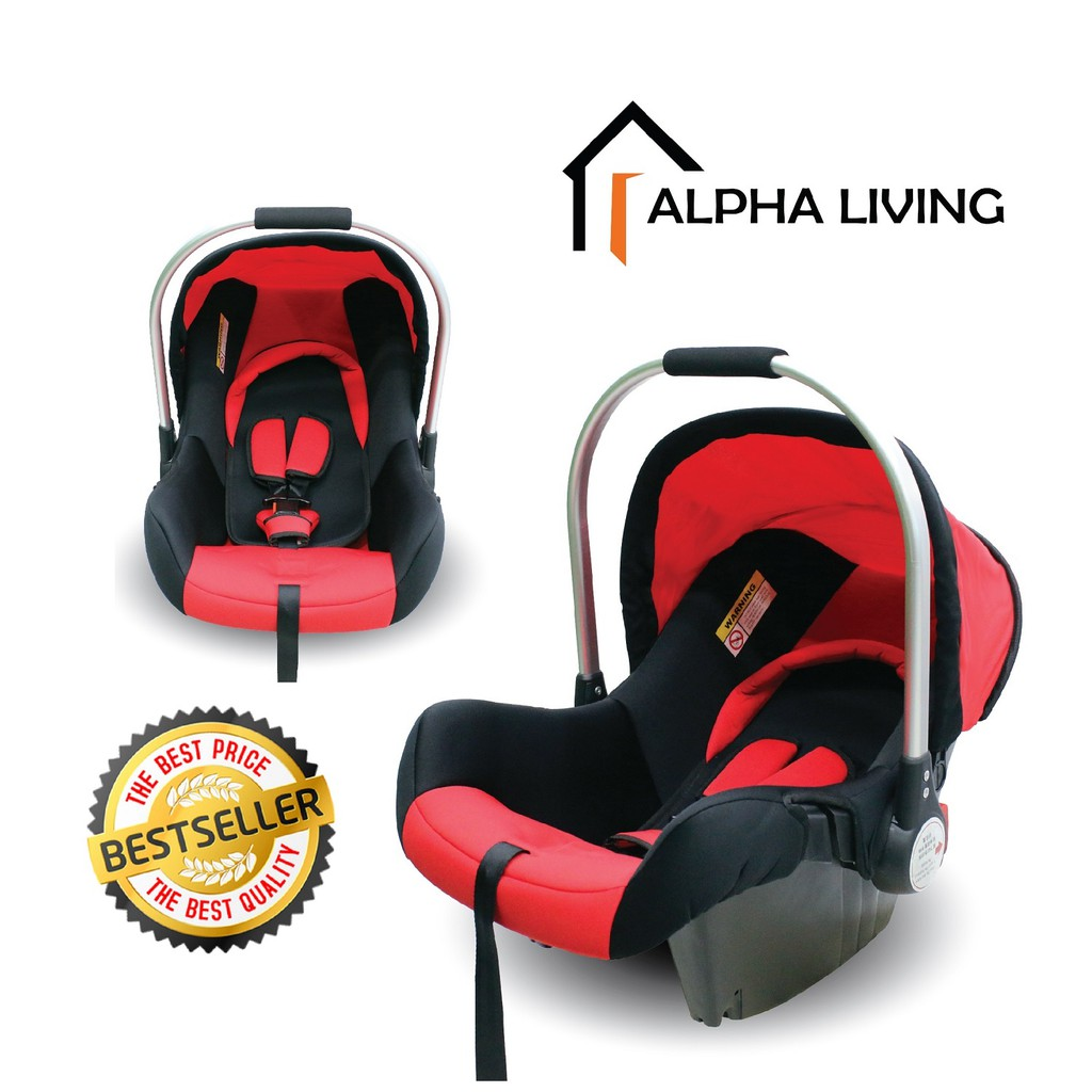 Infant Baby Car Seat Carrier BAY0024