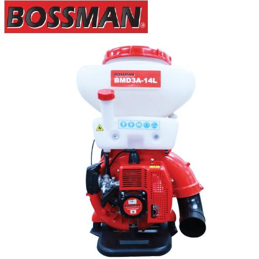 Bossman BMD3A-14L Mist Duster