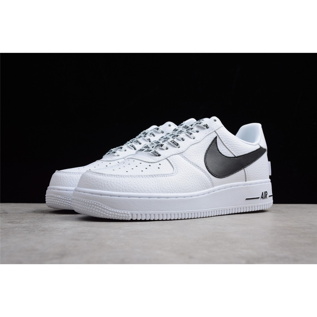 SCARPE UOMO NIKE AIR FORCE 1 '07 LV8 823511 (40.5 103