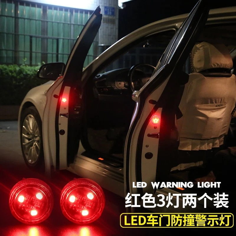 Signal Lamp Hot Rgb 4x 36 Led Car Charge 12v 10w Glow Interior Decorative 4in1 Atmosphere Blue Inside Foot Light Lamp With Remote Control Car Lights