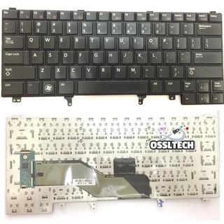 DELL Latitude E6420 E5420 E6420 E6320 E6430 Keyboard