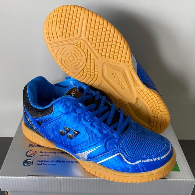 Yonex Kids Shoes Court King 2 **READY STOCK**