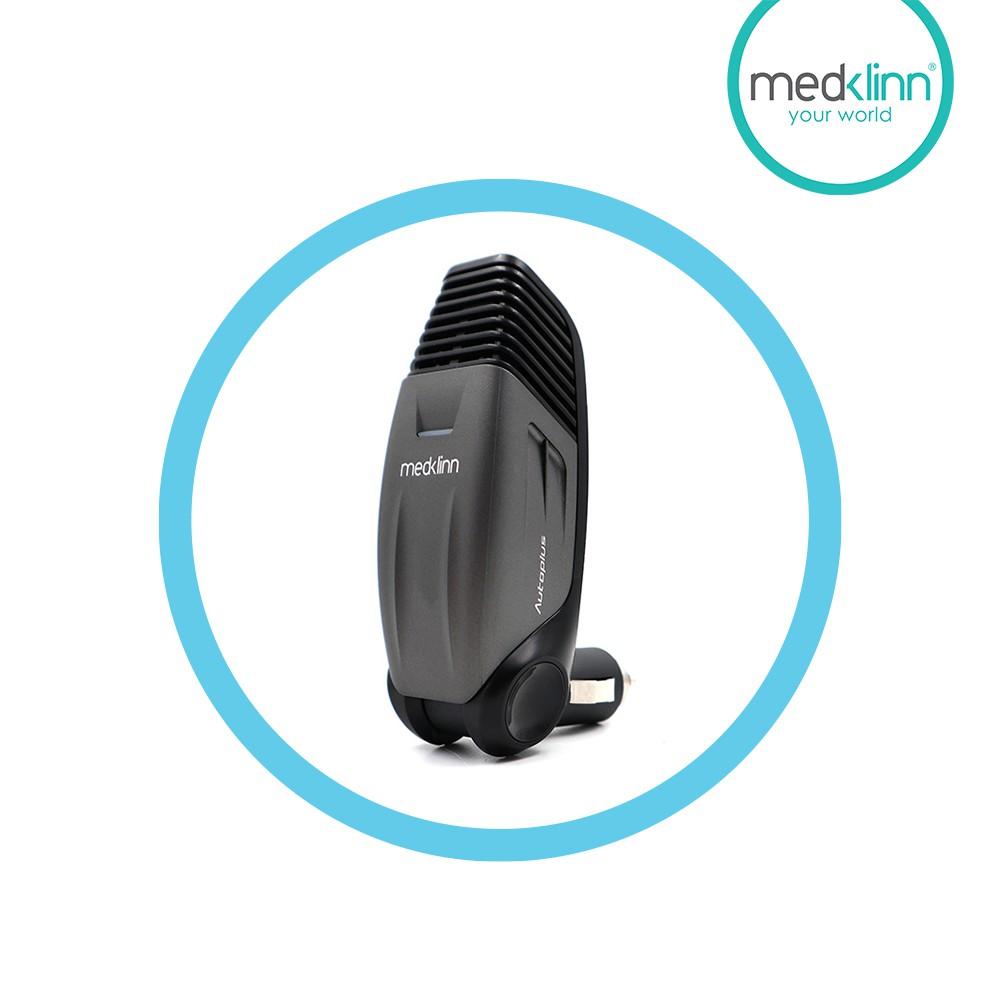 Medklinn Autoplus In-Car Air+Surface Sterilizer