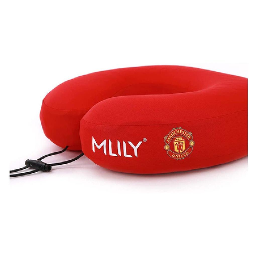 Mlily MU Neck Pillow