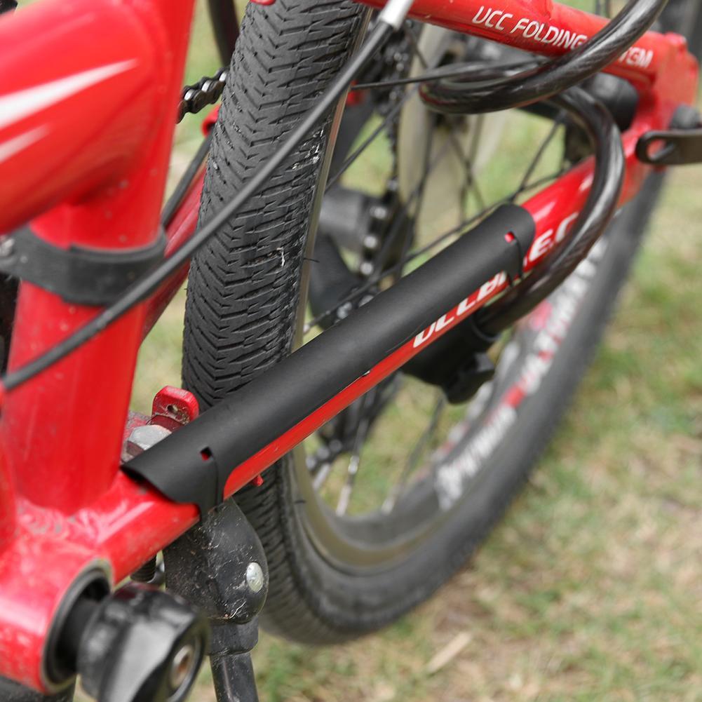 Bike Schutzausrüstung Kettenstrebenschutz Pinarello W Chain Slapper Protection 1