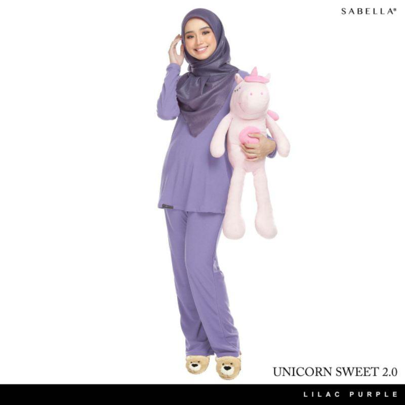 Sabella Sweet Unicorn [Ready Stock]