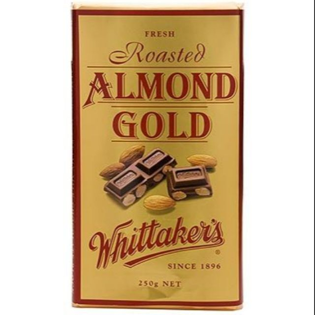 Whittakers BAR 250g.