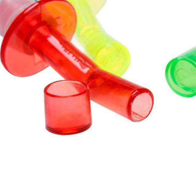 2pcs Bottle Stopper Oil Bottle Stopper