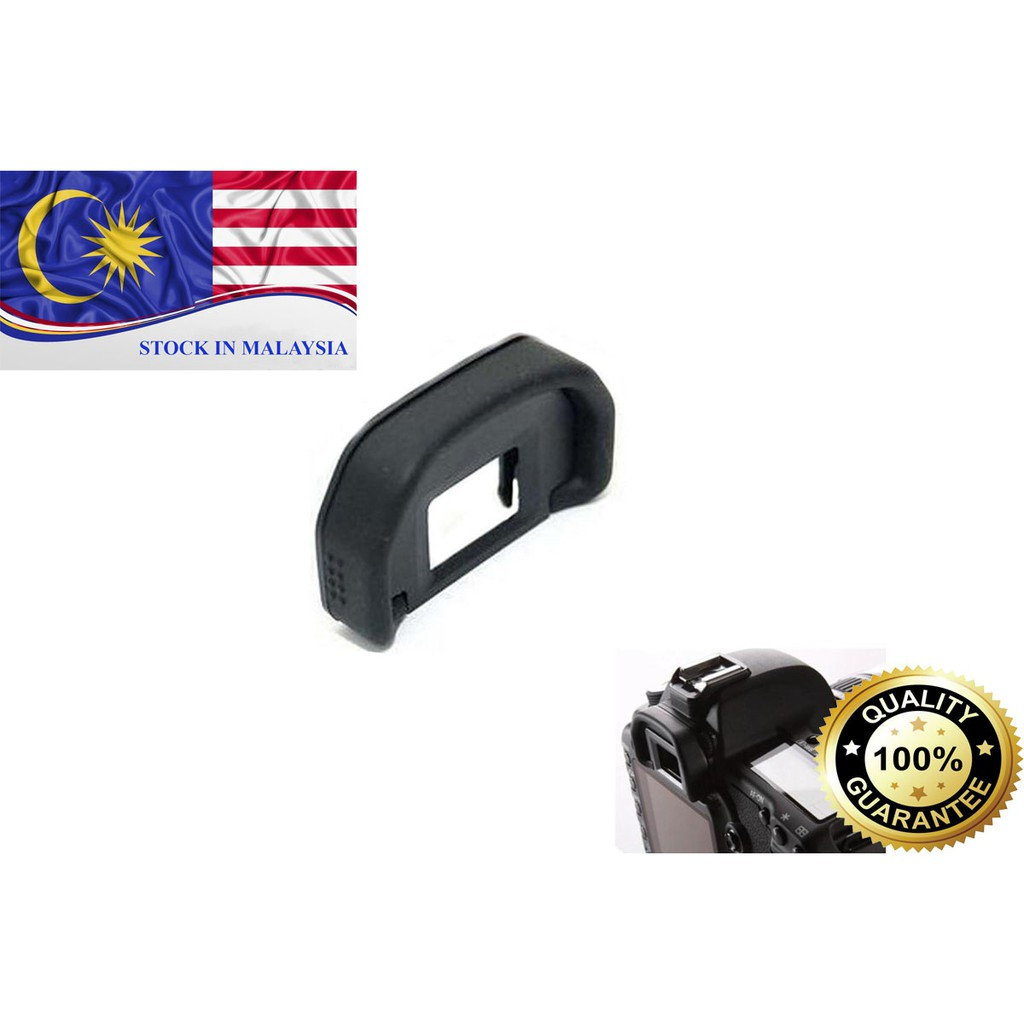 EC Eyecup For Canon EOS 1D, 1Ds, 1D Mark II (Ready Stock In Malaysia)